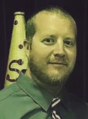 Kevin Ward, Youth Director, Piedmont, AL