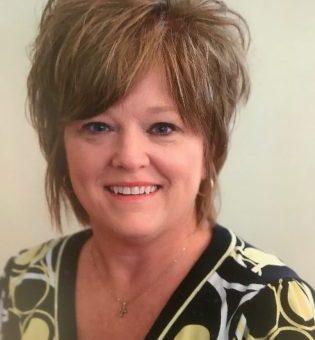 Kim Ivey, Children's Ministries Director, FUMC, Piedmont, AL