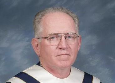 Terry Gladden, Choir Director, FUMC, Piedmont, AL